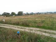 Baugrunstück am Ostsee auf der