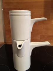 Bayreuther Kaffeemaschine
