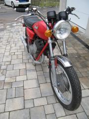 Benelli 250 2c,