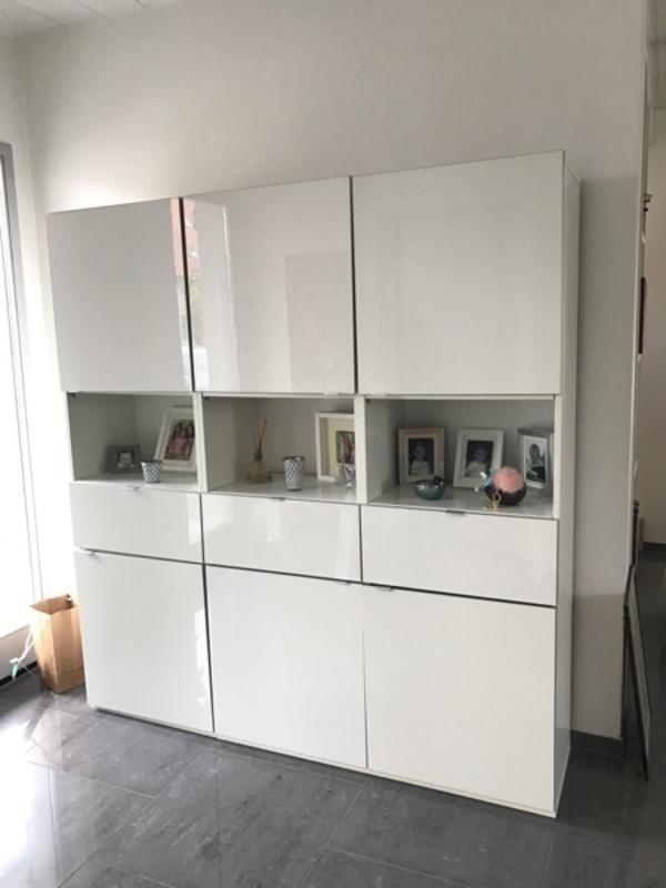Ikea besta neu und gebraucht kaufen bei - Ikea schrankwand ...