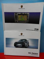 Betriebsanleitung Porsche 911 (
