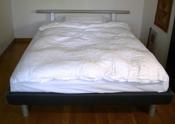 Bett 140X200 Lattenrost gebraucht kaufen! Nur 4 St. bis -60 günstiger