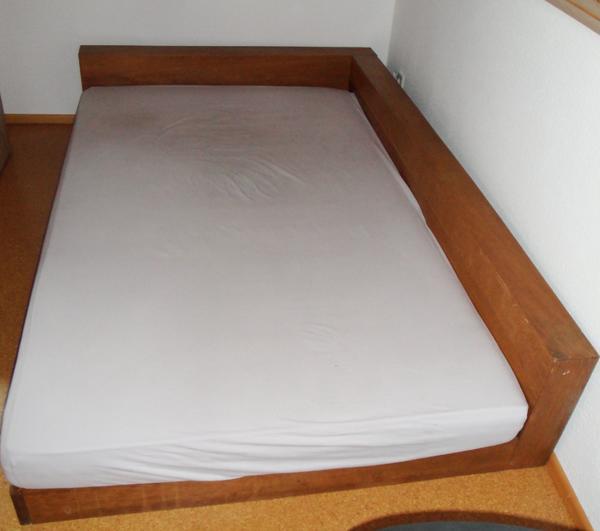 bett 120 200 kleinanzeigen m bel wohnen. Black Bedroom Furniture Sets. Home Design Ideas