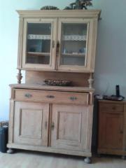 kuechenbuffet antik sammlungen seltenes g nstig. Black Bedroom Furniture Sets. Home Design Ideas