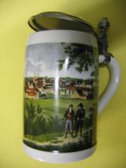 Bierkrug Fürth um 1830