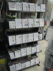 Biete über 200 NDS Nintendo