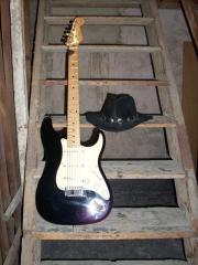 Blues Gitarre spielen