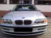 BMW 316 i (