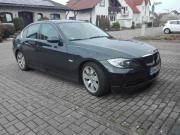 BMW 325d Limousine