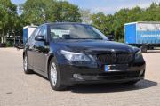 BMW 520 Unfallwagen