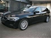 BMW 520d xD Touring Sport