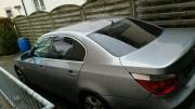 BMW 530d Motorschaden