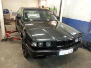 BMW 740 i
