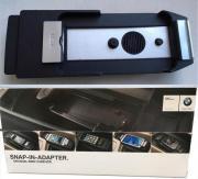 BMW Snap-In-Adapter MEDIA für iPhone