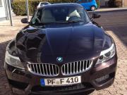 BMW Z4sDrive35i Roadster