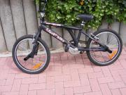 BMX Fahrrad neu