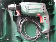 Bohrmaschine Schlagbohrer BOSCH 750 Watt