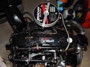 Bootsmotor Mercruiser 3,