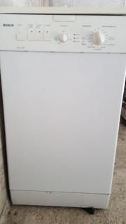 Bosch-Waschmaschine 45cm