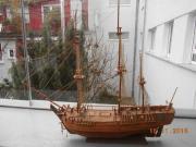Bounti 2 Modellbauschiff