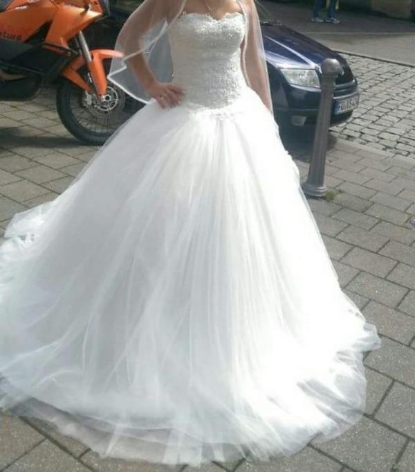 Brautkleider verkaufen mannheim