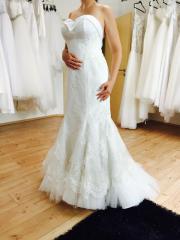 Brautkleider gebraucht darmstadt