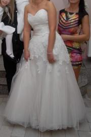 Brautkleid Sincerity Bridal