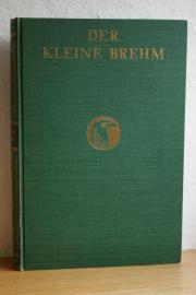 BREHMS TIERLEBEN von 1924
