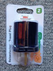 Brennenstuhl Reisestecker/-adapter