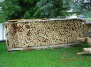 Brennholz HART! Esche.