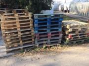 Brennholz Holz zu