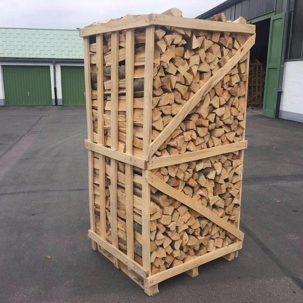 brennholz kaminholz 3 2 srm 2 rm buche getrocknet in langg ns holz kaufen und verkaufen ber. Black Bedroom Furniture Sets. Home Design Ideas