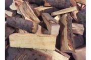 Brennholz Kaminholz Buche/
