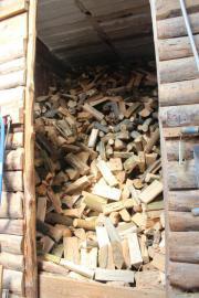 Brennholz / Ofenholz 25cm