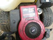 briggs stratton 12,5 hp