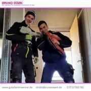 Bruno Stärk sucht