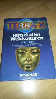 BUCH TERRA-X