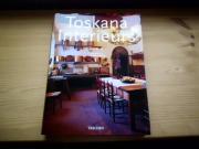 Buch Toskana Interieurs auch Alpen-