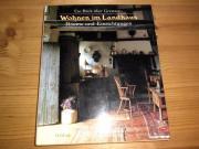 Buch Wohnen im Landhaus