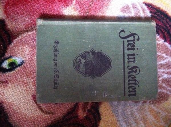 Bücher 4 antik