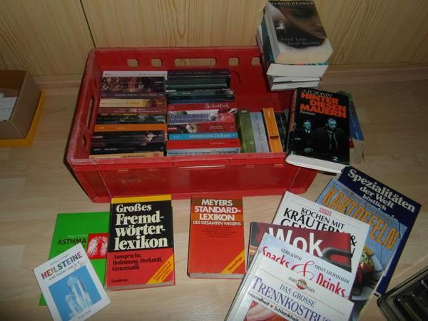 Bücher Romane, Krimis, » Allgemeine Literatur und Romane