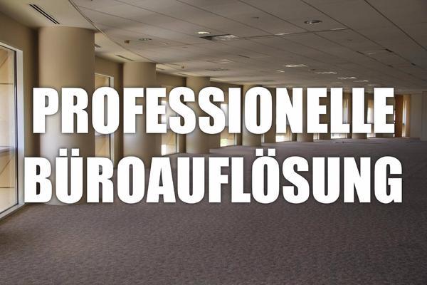 Büroauflösungen in München - Büromöbel kaufen und verkaufen über ...