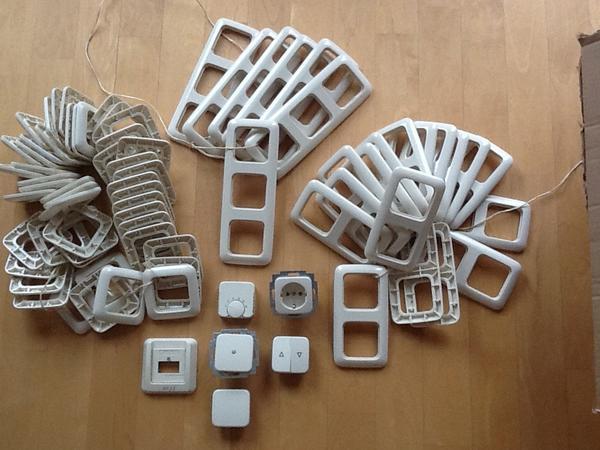 busch jager lautsprecher gebraucht kaufen nur 3 st bis. Black Bedroom Furniture Sets. Home Design Ideas