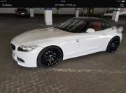 Cabrio BMW Z4