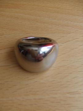 Calvin Klein Ellipse Ring breit: Kleinanzeigen aus Bad Dürkheim - Rubrik Schmuck, Brillen, Edelmetalle
