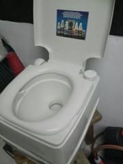 Camping Wc