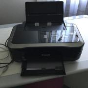 Cannon IP4850 Drucker -