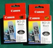 Canon Druckerpatrone BCI-