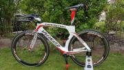Carbon Triathlonrad Specialized
