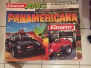 Carrera Rennbahn PANAMERICANA